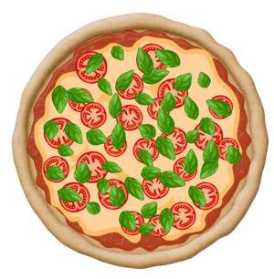 Margherita Pizza PizzaTime